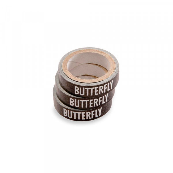 Торцевая лента Butterfly 1м x 9мм