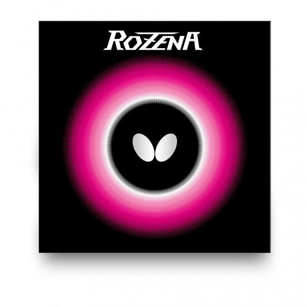 Накладка Butterfly Rozena