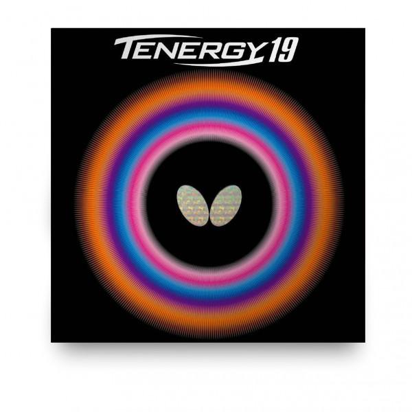 Накладка Butterfly Tenergy 19