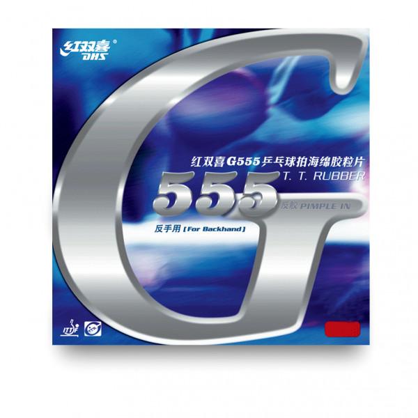 Накладка DHS G555