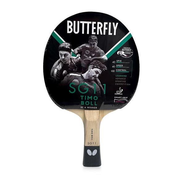 Ракетка для настольного тенниса Butterfly Timo Boll SG11