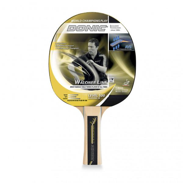 Ракетка для настольного тенниса Donic Waldner Line 500