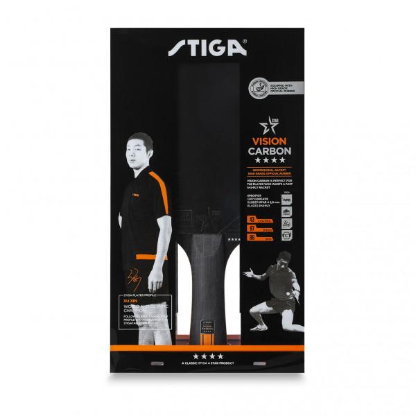 Ракетка для настольного тенниса Stiga Vision Carbon