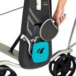 Теннисный стол всепогодный Cornilleau 300X Crossover Outdoor (Blue)