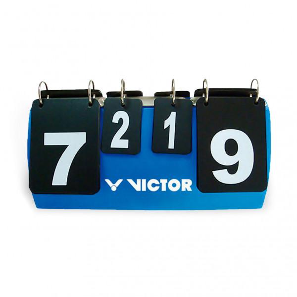 Табло судейское перекидное Victor CT362
