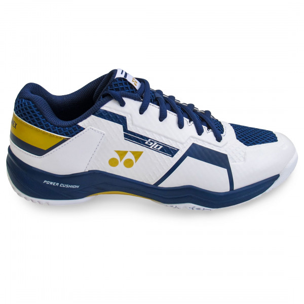 Yonex Power Cushion SHB-610CR (White/Navy)