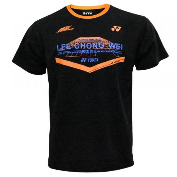Футболка унисекс Yonex 18071 Lee Chong Wei