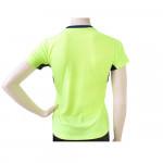 Футболка женская Kumpoo KW-7206 Yellow