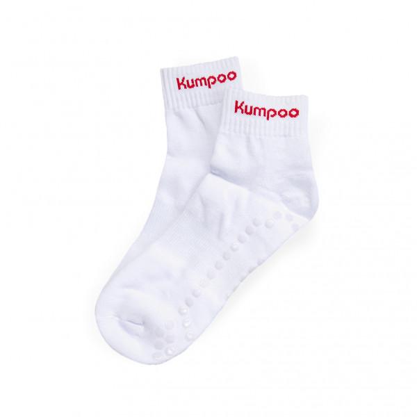 Носки Kumpoo KSO-02 White