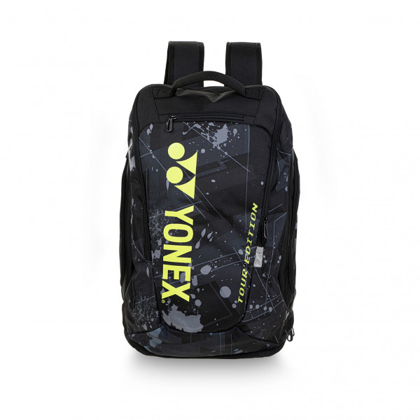 Рюкзак Yonex 92012 Pro (Black/Yellow)